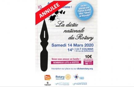 affiche de l'évènement