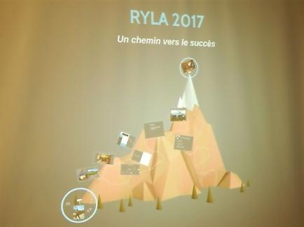 Ryla 2017