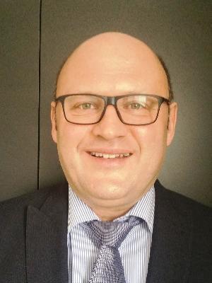 Christophe WECK, Secrétaire, Bulletin
