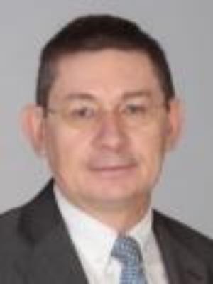 Vice Président du Rotary Club de Colmar